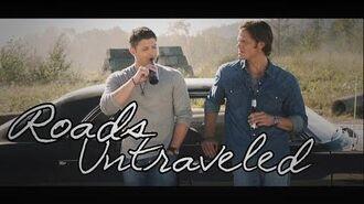 Dean & Sam - Roads Untraveled