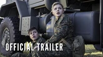 The 5th Wave Official Trailer 1