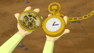 S2e09a inside starchy's pocket watch