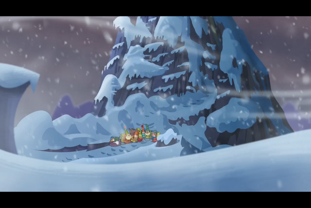 File:Dwarfs on Frozen Mt. Jollywood 1.PNG