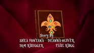 S1e24 story credits