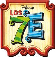 Los 7E (Latin America)