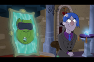 S1e04a Grim Steals the Magic Mirror 4