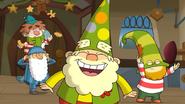 S1e09a happy wants grumpy in the jolly spirit
