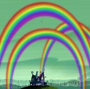 S2e11b ...triple rainbows!