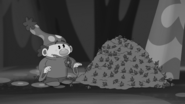 S1e24 dopey prepares to gather them