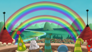 S2e11a double rainbows