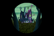 S1e04a The 7D Attempt to Sneak Into the Gloom's Manor to Get Mirror 10