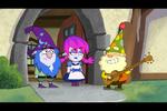 Glooms Disguised as Dwarfs 10