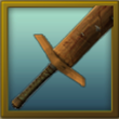 Big Training Sword