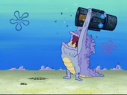 122 Conch Street in The Monster Who Came to Bikini Bottom-2