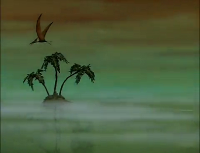 Prehistoric Bikini Atoll