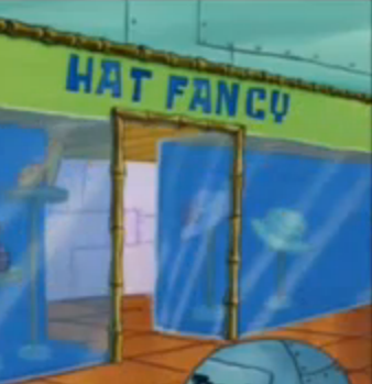 Hat Fancy