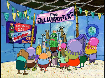 TheJellySpotters