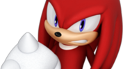 Knuckles Larsson