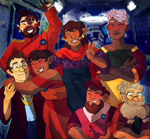 File:Red Robes by Fishfingersandscarves.png