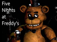 Freddys dick