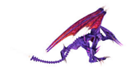 Ridley is so small