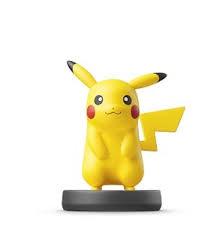 File:Pikachu amiibo.png