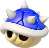 Spiny Shell