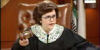 Judge Trudy (Character)