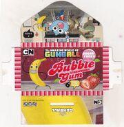 Gumball gubble gum