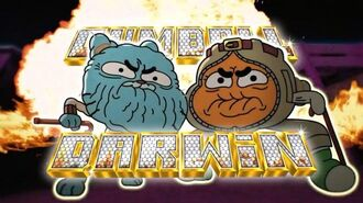 The Amazing World of Gumball - The Crew song