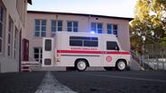 Advice Ambulance