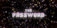 The Password