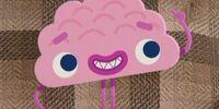 Мозг Гамбола