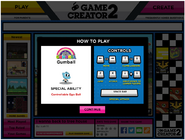Game Creator 2 Screen9