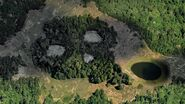ThePicnic ForestOfDoom BirdsEyeView