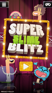 Super Slime Blitz Title