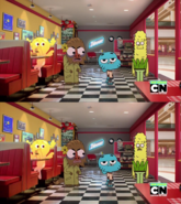 The Misunderstandings Burger error