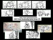 GB219WATCH Storyboards