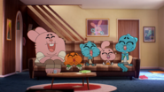 S02E40 - Wattersons Laughing