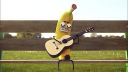 Banana Bob Young