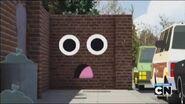 I'm a brick wall(ftw)