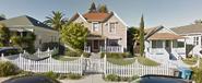 Real Robinson house