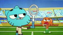 The Amazing World of Gumball - The Sweaters Song - The Power to Fight
