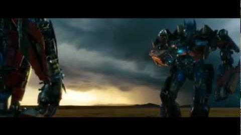 Transformers The Humbling River Puscifer