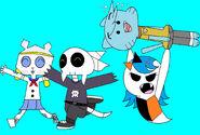 Kids by cartoondude95-d4v8f86