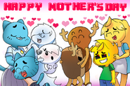 Happy mother s day by galvatron x-d64xzu9