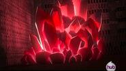 NewRecruit Red Energon
