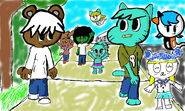 Going to the park by mrbda241-d526sz5