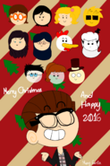 Christmas gift by mannyg86-d9lzzkb
