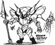 Rough shadowkan doodles06 by kainsword kaijin-d8kr5o1