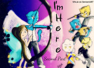 I m here comic second part by sfinje-d69jrwm
