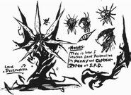 Penny cj lord destruction sketches by kainsword kaijin-d8hgu0p