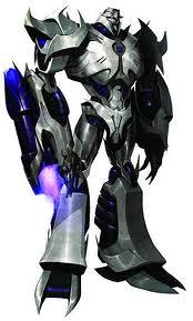 Megatron prime
